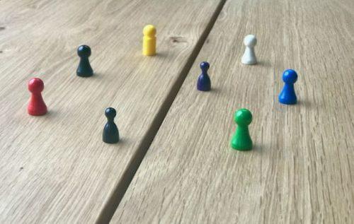 Teambuilding by Metakomm