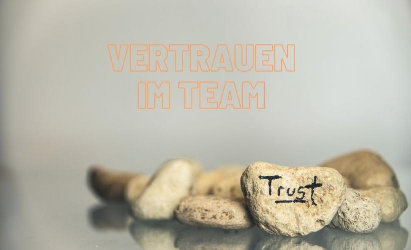 Vertrauen Im Team by Metakomm